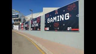rAge 2019 Gaming Expo walkthrough by Stuff