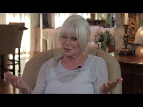 Linda Evans  Q & A  Series III