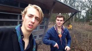 #ScoutVlog nr. 64 - #Scouthack: chips & vuur!