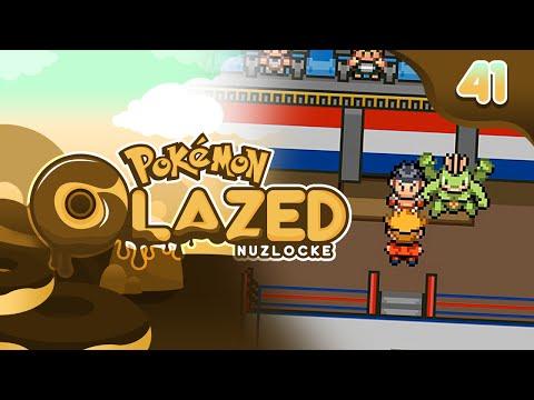 Pokemon Glazed Nuzlocke w/ JayYTGamer - #41 - BREAKING THE 4TH WALL!