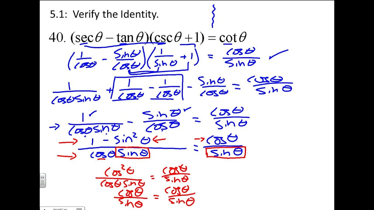 how to find frequency trig