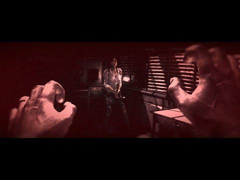 "The Evil Within. Эпизод 11: ""Воссоединение"" (2) ."