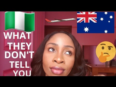 WATCH THIS BEFORE MOVING TO AUSTRALIA || MIGRATING TO AUSTRALIA (MUST WATCH) - Mageorgiba