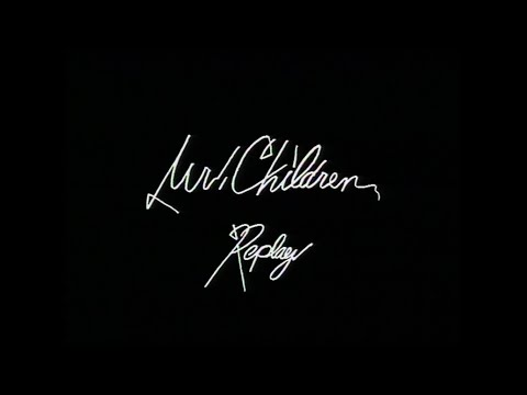 Mr.Children 「Replay」 MUSIC VIDEO