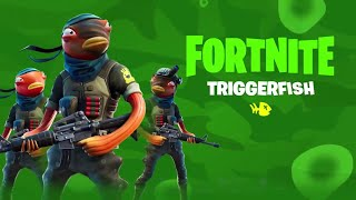 TRIGGERFISH!!! 23/11/19 Fortnite Item Shop Rotation/Countdown LIVE!!