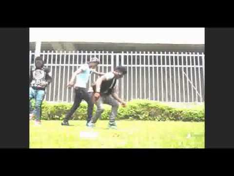 AFRICAN BOYS BREAKDANCE | DYNAMICHOUZ | DancerRayden