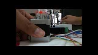การข บ stepping motor ด วย plc mitsubishi fx1s 2