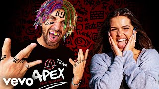 Capron Funk - Addison Rae (Official Music Video)