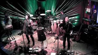 The Ragbirds @ Pisgah Brewing Co. 1-13-2017