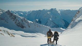 The Mountain Between Us | Officiële trailer 1 NL ondertiteld | 26 oktober in de bioscoop