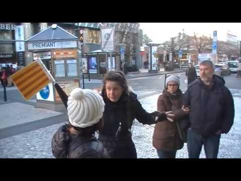 noticias pragueando 6 diciembre 2015 Marta free tour praga