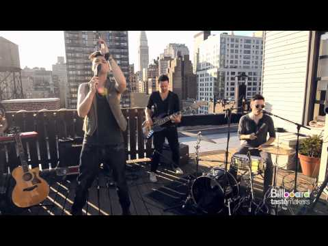 "The Script - ""Good Old Days"" LIVE Studio Session"