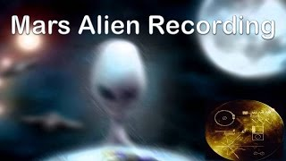 Leaked Alien Recording Allegedly Found In Probe On Mars 2016 thumbnail