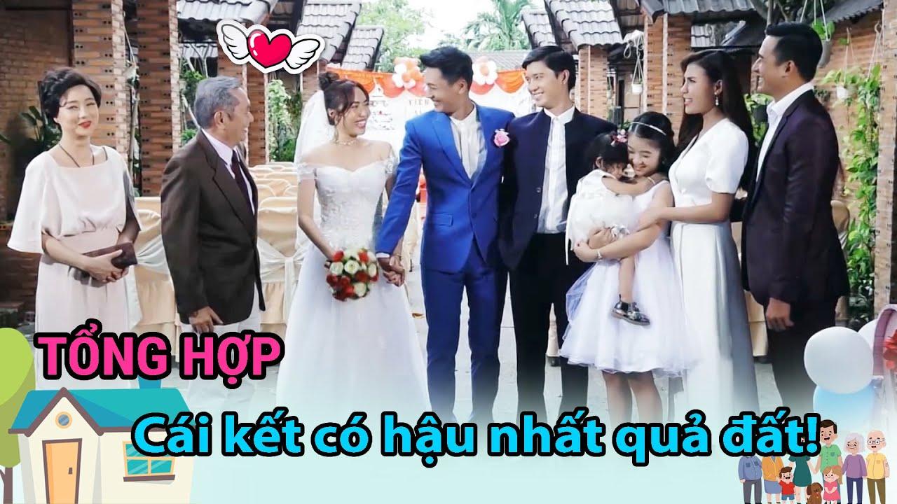 Download Gia đình là số 1 Phần 2   Tập 129, Tập Cuối Full: Cái Kết có hậu của phim Gia đình là số 1 bản Việt!