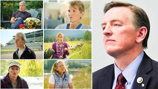 6 Siblings of Arizona Congressman Record Ads for His Opponent