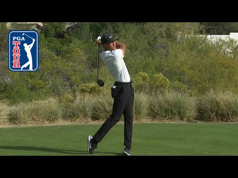 Cameron Champ Highlights | Round 3 | Shriners 2018