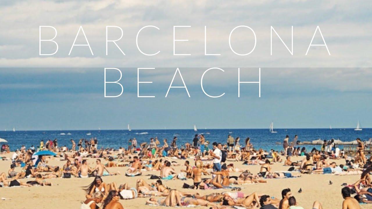 Am Strand Von Barcelona Mit Kurt Tucholsky Youtube