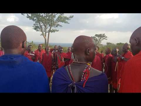 Manyatta opening ceremony 23rd january 2017(7)