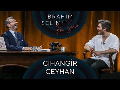İbrahim Selim ile Bu Gece #66: Cihangir Ceyhan, Manitas