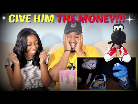 "SML Movie ""Black Yoshi's Call Of Duty Loan!"" REACTION!!!"