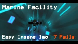 Marine Facility [Easy Insane Imo] - Roblox FE2 Map Testing
