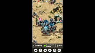 Mobile Strike 101 - Hardest hitting guy I've encountered