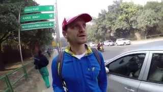 Об антисанитарии в Индии в 4К