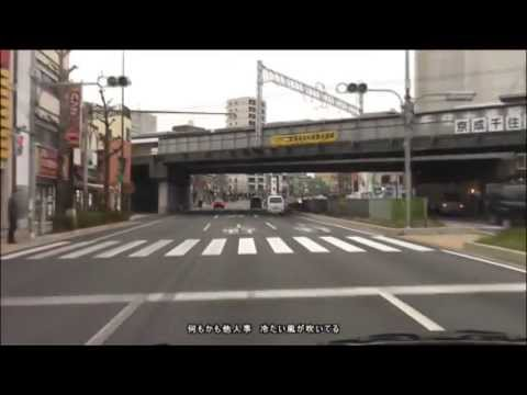 RB-4000G  【コンクリートジャングル】 MV