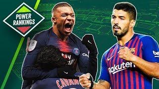 Is Sadio Mane more important than Salah? ► European Power Rankings