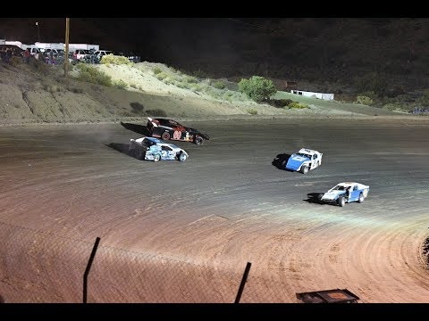 Desert Thunder Raceway|Sport Mod Main Event|9/30/17|Castle Country Clash