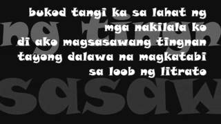 Repeat youtube video Ako`y Maghihintay SAyo By:SLOCO