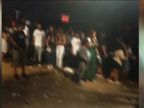 Shooting at NYC Rap Concert: 1 Dead, 3 Hurt