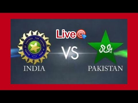 India vs Pakistan Live Streaming|Final Match|ICC Champions Trophy 2017