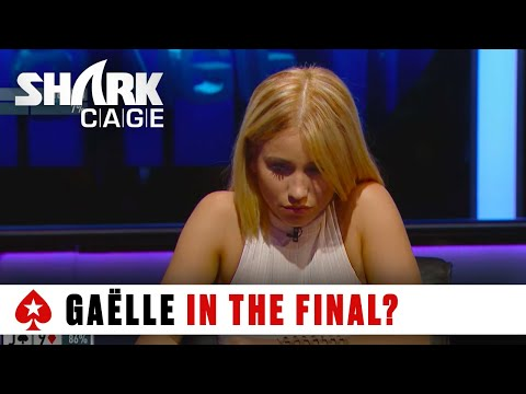 The PokerStars Shark Cage - Season 2 - Episode 9
