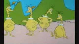 Subs - Çizgi Film - Dr. Seuss - TheSneetches