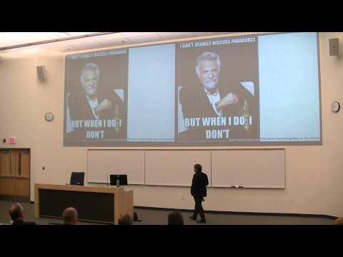 George Siemens | 2014 Alberta Digital Learning Forum