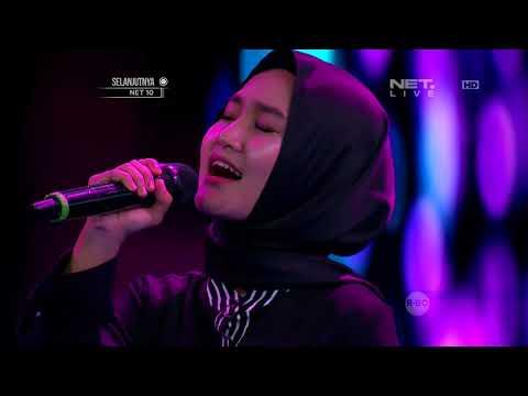 Spesial Performance Fatin Shidqia - Shoot Me Now