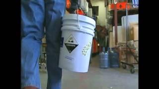 Chemical Handling Safety (The Basics)(, 2013-04-02T17:56:32.000Z)