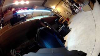 Another 360 test mounted on my RC in different positions