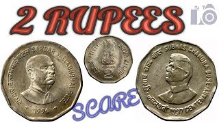 Viral Sach: Scare 2 Rupee Coins Information for Collection | Full Package Buyer's Information