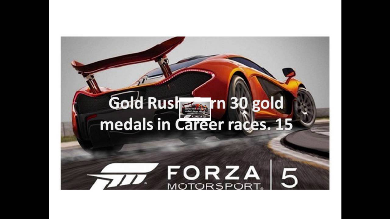 Forza motorsport 5 cheats codes for xbox one youtube.
