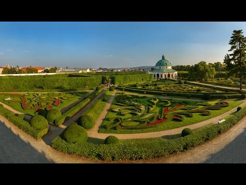 Visit Czech Republic: Live the Baroque through all your senses