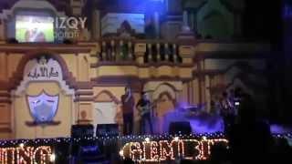 LETTO - Sandaran Hati (Live in Panggung Gembira 624 PonPes Darul Amanah)
