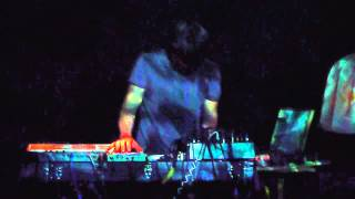Micronaut - live @ cafe wagner, jena_part I-of-III...[preMASTERed]