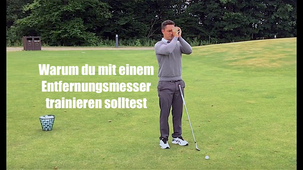 Golf entfernungsmesser im visier der große test golf magazin