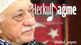 Fethullah Gülen | Gayretullah'a Dokunacak Yumruğu Kulak Çekerek Savmak da Şefkattir | 319. Nağme