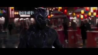 [60FPS] Black Panther TV Spot   Pray  60FPS HFR HD