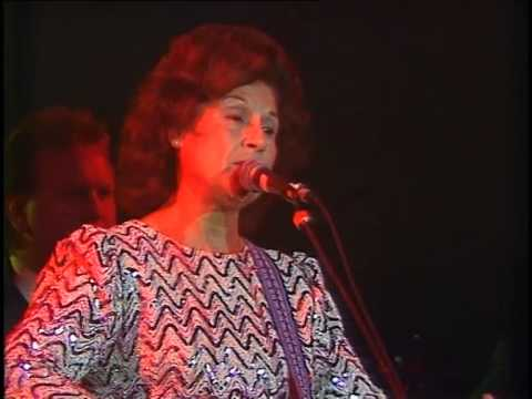 Kitty Wells Family Show Searching