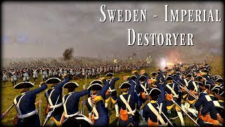 Imperial Destroyer - Sweden Part 26