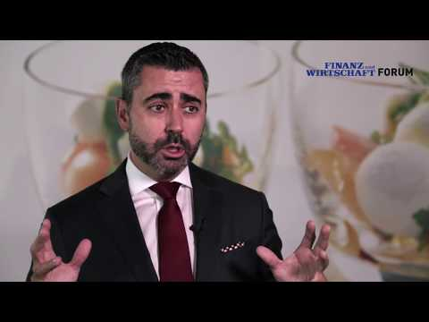 "FuW Forum ""M&A 2017"" - Interview Xavier Rossinyol, gategroup"